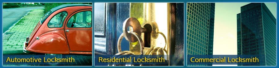 Locksmith Sun City